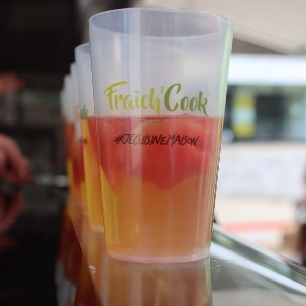 Fraich'Cook Tour