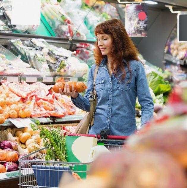 Acheter et consommer les fruits et légumes frais