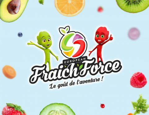 European fraich force