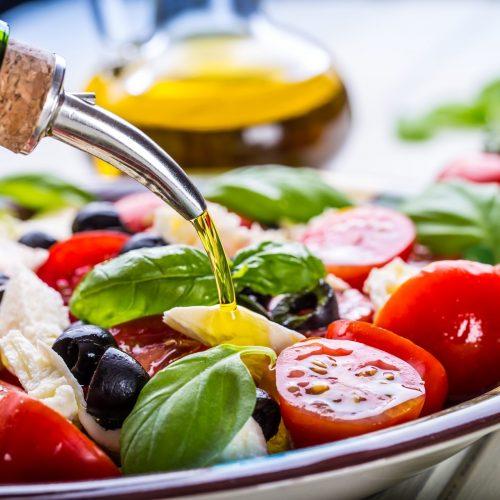 Alimentation et cholestérol
