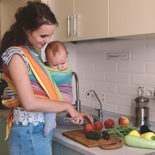 Alimentation et allaitement